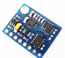 9DOF 9axis degree of freedom IMU sensor ITG3200/ITG320​5 ADXL345 HMC5883L Module