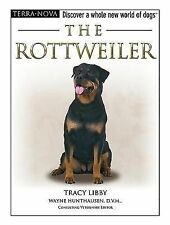 BOOK HB Animal Welfare League Benefit Pets Dogs THE ROTTWEILER