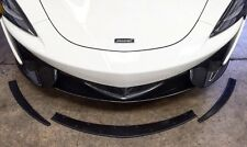 3 Piece Skid Plates For The McLaren 570S UNDERBODY ARMOR