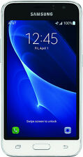 Samsung Galaxy Express 3 4G LTE with 8GB Memory Prepaid Cell Phone