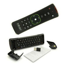 For PC TV BOX MINIX NEO A2 2.4G Lite Wireless Air Mouse Keyboard Remote Control