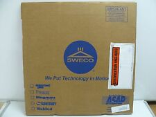 NEW SWECO 24A8A014U SIEVE SCREEN 24 INCH NUMBER 14 SCREEN CENTER HOLE
