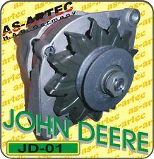 Tracteur John Deere Machine Légère 70 Amp