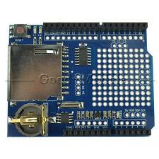 Logging Shield Data Logger Module Data Recorder Shield for Arduino UNO SD Card