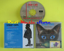 CD STRAY CATS Drink that bottle 1991 eec ON THE ROAD RFCD 1047(Xs5) no lp mc dvd