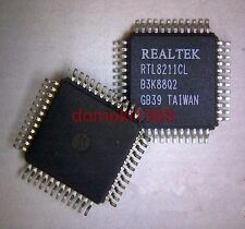 2 PCS New RTL8201CL RTL8201 QFP48 ic chip