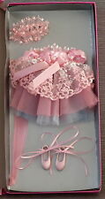 Dancing outfit for Patience doll NRFB Tonner