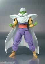 New S.H Figuarts Dragon Ball Z Piccolo Figure Bandai *In Stock*USA Seller