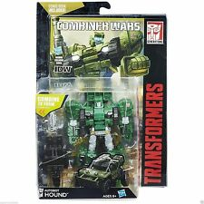 Transformers Generation Combiner Wars Deluxe Wave 6 IDW G1 Hound UK