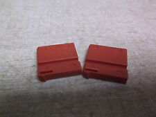 NEW Ford D2SZ-14A468-B NOS 72-79 T-Bird Wiring Harness Spacers, Lot of 2