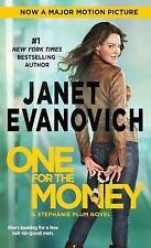 JANET EVANOVICH - One For The Money- Stephanie Plum Novel