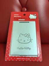 Miniso x Sanrio: Hello Kitty Compact Mirror (AAA)