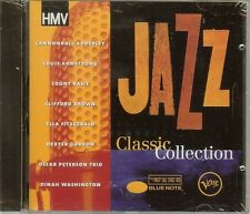 JAZZ CLASSIC COLLECTION - CD - NEW