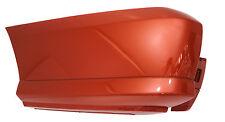 VZ Bumperette Holden Commodore SS Thunder LHR Ute 341N Ignition Orange 92117459