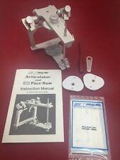 NEW WHIP MIX Dental Articulator #9800