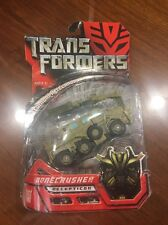 Transformers Bonecrusher 2007 Movie Toy - New In Box