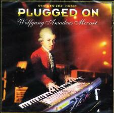 CD Mozart Synthesizer Music - Plugged on.... Stephan Kaske  (37)