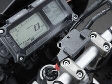 Yamaha mt-09 Tracer año 14-Quick soporte TomTom Rider Urban Rider Rider v4 v5 400