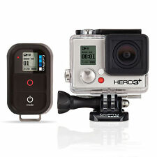 Brand New Sealed GoPro HERO3+ (plus) Black Edition Camera