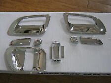TOYOTA HIACE DOORS HANDLE COVER CROME 2004-2010