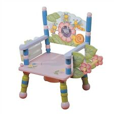 Children's Kids Toddler Wooden Seat Musical Potty Training Chair NEW