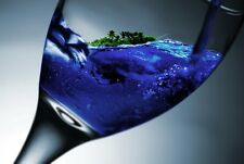 """perfact oil painting handpainted on canvas """"The world is in a glass""""@N3194"""