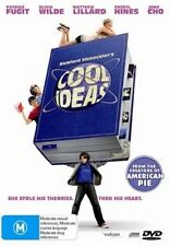 Bickford Shmeckler's Cool Ideas DVD