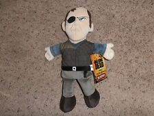 THE GOVERNOR PET COLLECTION SQUEAK & CRINKLE PLUSH TOY amc THE WALKING DEAD NEW