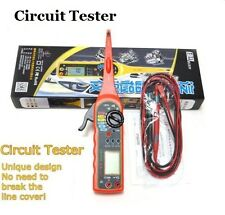 Multi-function Auto Circuit Tester Multimeter Lamp Car Repair Automotive tester