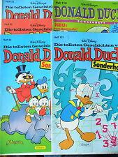 5 x comic-Walt Disney-las más fabulosas historias de Donald Duck-edición 1.