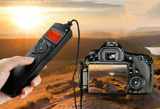 TIMER REMOTE CONTROL interval shutter release For Nikon D5200 D3200 D7100 D7000