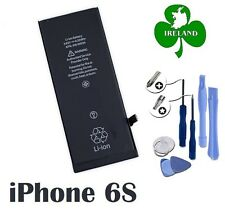 For iPhone 6S New Internal Battery Replacement 1715mAh 3.8V 6.91Wh With Tools