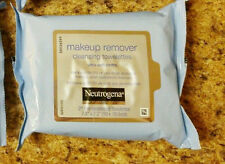 NEUTROGENA MAKEUP REMOVER CLEANSING TOWELETTES FACE WIPES 21 CT