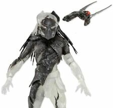 NECA PREDATOR 2 MOVIE FALCONER CLOAKED SERIES 7 ACTION FIGURE NEW!!