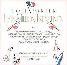 Fifty Million Frenchmen 1991 Studio Cast