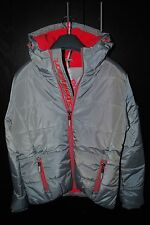 Superdry SPORTS PUFFER JACKET Size XL