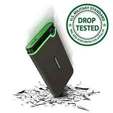 External Hard Disk Drive 1 TB 1TB USB 3.0 New M3 Military Drop Tested FREE SHIP