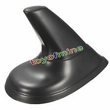 Dummy Shark Fin Style Aerial Antenna For SAAB 9-5 9-3 Sport Aero Wagon Black