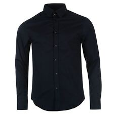Versace Collection Woven Mens 100% AUTHENTIC  Shirt  Size XL (43)  RRP £189.99