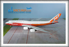 "Phoenix 1:200 Boeing 747-8i ""Housecolor Sunrise"" N6067E"
