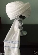 Turban Imama Pagri Cloth Muslim Islamic Safa Sunnah NEW 100% Cotton Best Quality