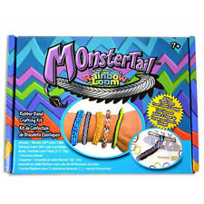Monster Tail by Rainbow Loom