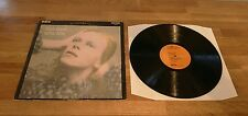 David Bowie Hunky Dory UK Sleeve Canadian Disc RCA Victor SF8244 Classic Rock