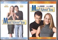 Mad About You Season 4 & 5 - DVD TV Shows Fourth Fifth BRAND NEW