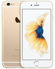 Apple iPhone 6s 16GB Smartphone IOS 4,7 Zoll 3D Touch 12 Megapixel gold