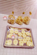 1:12 dollhouse accessories miniature cookies scenes of life Puppenhaus