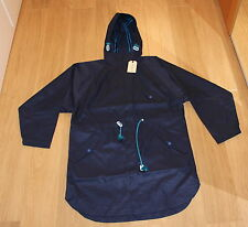 Bnwt LEVIS lvc made & crafted parka vareuse femme taille s (plus grand!!!) rrp £ 295