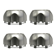 "4 X Center Hub Cap 16"" Wheels For Nissan Xterra 00-04 Frontier 00-02"