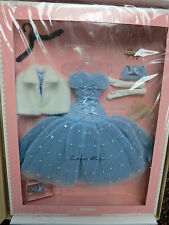 Barbie Convention 2012 Dressmaker Details SUMMER MAGIC Exclusive NRFB w Shipper
