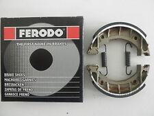 GANASCE FRENO ANTERIORI  FSB910  GARELLI JUNIOR 50 TURISMO (spoke wheel) 50